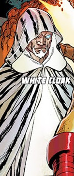 White Cloak (Earth-295)