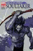 Wolverine Soultaker Vol 1 5