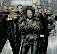 Wolverine Vol 2 182 page - James Howlett (Earth-616)
