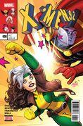 X-Men '92 Vol 2 8