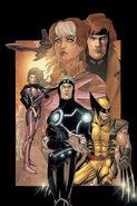 X-Men Vol 2 166 Textless