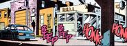 103rd Street (Brooklyn) from Avengers Vol 1 341 001