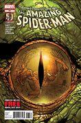 Amazing Spider-Man Vol 1 691