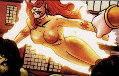 Angelica Jones (Earth-2149)