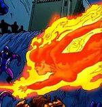Angelica Jones (Earth-5700)
