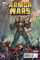 Armor Wars Vol 1 4