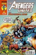 Avengers United Vol 1 39
