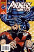 Avengers United Vol 1 6