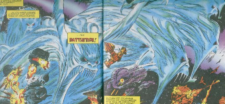 Battletide (Earth-616)