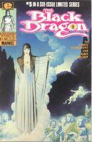 Black Dragon Vol 1 5