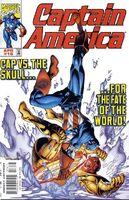 Captain America Vol 3 16