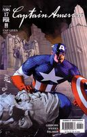Captain America Vol 4 17