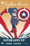 Captain America Vol 4 4