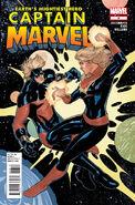 Captain Marvel Vol 7 6
