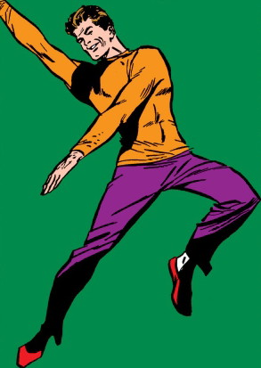Carlos Carter (Earth-616)