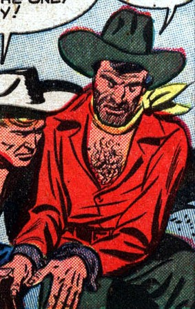 Charlie Driscoll (Earth-616)