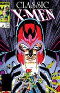 Classic X-Men Vol 1 18