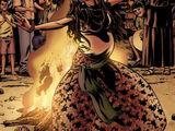 Cynthia von Doom (Earth-616)