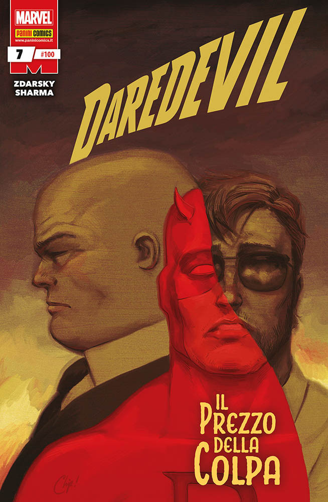 Daredevil (IT) Vol 6 7