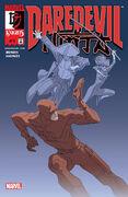 Daredevil Ninja Vol 1 1