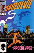 Daredevil Vol 1 227
