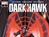Darkhawk Vol 2 2