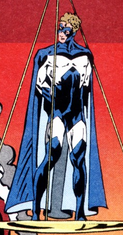 David Bank (Earth-616) from Justice Four Balance Vol 1 4.png