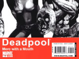 Deadpool: Merc with a Mouth Vol 1 7