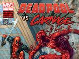 Deadpool vs. Carnage Vol 1 2