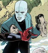 Dmitri Smerdyakov (Earth-616) from Superior Spider-Man Team-Up Vol 1 7 (cover)