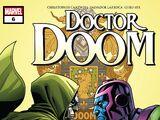 Doctor Doom Vol 1 6