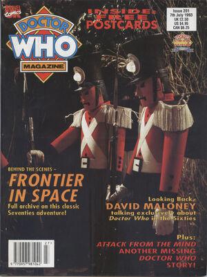 Doctor Who Magazine Vol 1 201.jpg