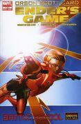 Enders Game Battle School Vol 1 4