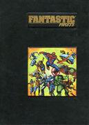 Fantastic Firsts Vol 1 1