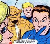Fantastic Four (Earth-8861)