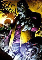 Frankenstein's Monster (Earth-98091)