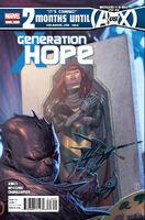 Generation Hope Vol 1 16