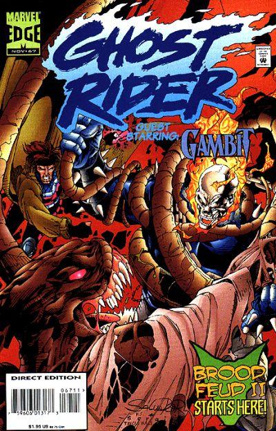 Ghost Rider Vol 3 67