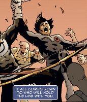 Jean-Paul Beaubier (Earth-11080) from Marvel Universe Vs. The Avengers Vol 1 1 0001.jpg