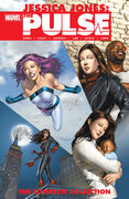 Jessica Jones The Pulse - The Complete Collection Vol 1 1