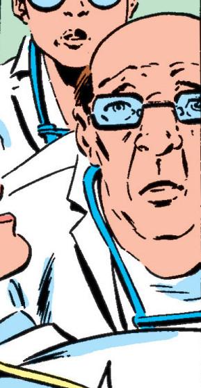 Julius Schwartz (Earth-616)