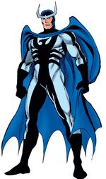 Kyle Richmond (Earth-712) from Defenders Strange Heroes Vol 1 1 001.jpg