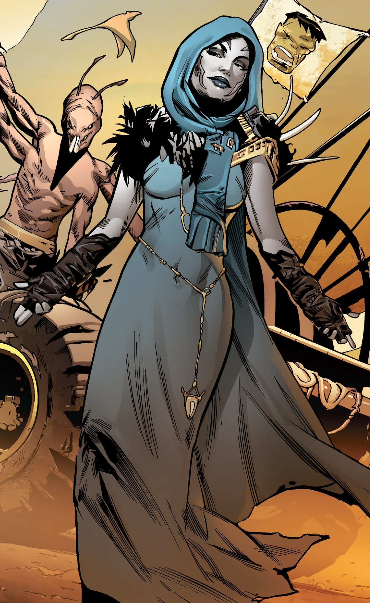 Maeera (Earth-616) from Incredible Hulk Vol 1 709 001.jpg