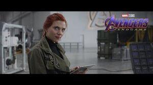 """Marvel Studios' Avengers Endgame """"Found"""" TV Spot"""