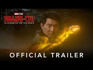Marvel Studios' Shang-Chi and the Legend of the Ten Rings - Official Trailer