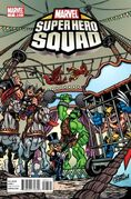 Marvel Super Hero Squad Vol 2 7