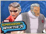Marvel Super Heroes: What The--?! Season 1 6