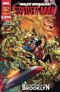 Miles Morales Spider-Man Vol 1 13 ita