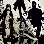 New Mutants (Earth-9997)