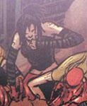 Nico Minoru (Earth-2149) from Marvel Zombies Vs. Army of Darkness Vol 1 2 001.jpg